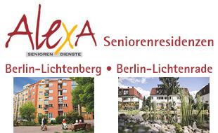 AlexA Seniorendienste GmbH