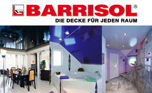 BARRISOL- Spanndecken Berlin + Markisen + Reparaturen