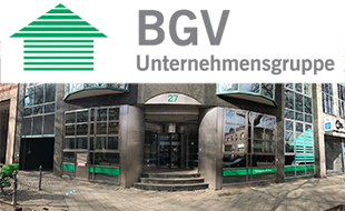 Berliner Gesellschaft für Vermögensverwaltung mbH
