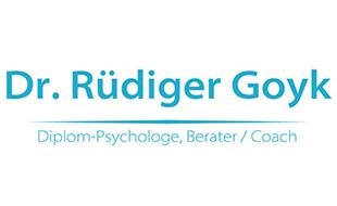Goyk Rüdiger Dr.