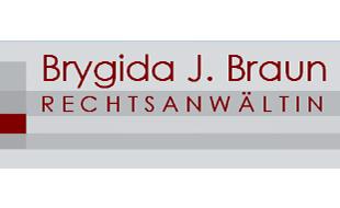 Braun, Brygida J. - Rechtsanwältin für Arbeitsrecht