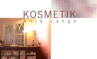 Lange, Anja - KOSMETIK