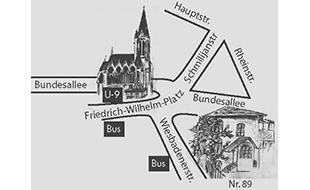 Bild zu Sudhoff Frank Dr. med. in Berlin