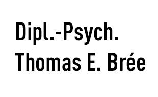 Logo von Brée Thomas E. Dipl.Psych.