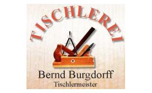 Bild zu Burgdorff, Bernd - Tischlermeister in Berlin