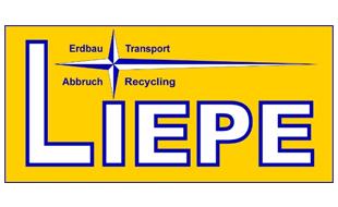 LIEPE Erdbau-Abbruch & Transport