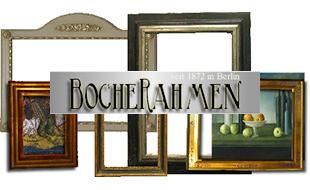 Boche, Hans - Galeriebedarf