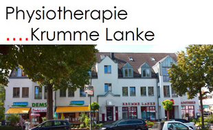 Bild zu Physiotherapie Krumme Lanke in Berlin