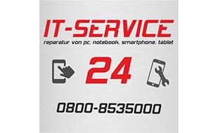 IT Service 24 / Fachwerkstatt / Computer & Smartphones