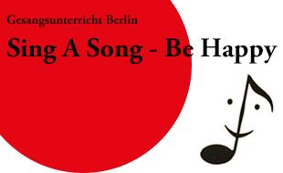 Gesangsunterricht Berlin, Bernadette Kube