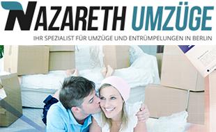 Nazareth Umzüge