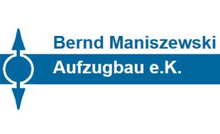 Bernd Maniszewski Aufzugbau e.K.