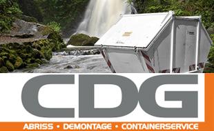 CDG - Darko Glavas