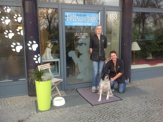 FELLWECHSEL Hunde- und Katzensalon