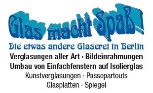 Glas macht Spaß! - Glasermeister Sven Klingele & Glasermeisterin Julia Busch