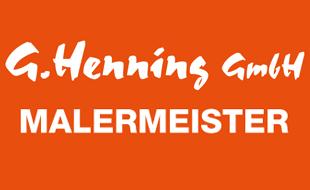 G. Henning GmbH Malermeister