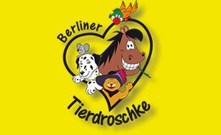 Berliner Tierdroschke, Traute Stein und Michael Westphal