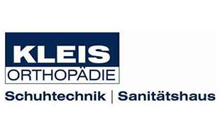 Logo von Kleis Orthopädie