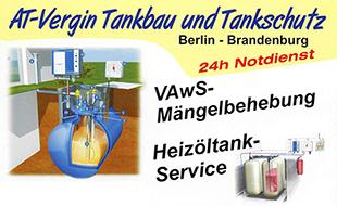 AT-Vergin Tankbau und Tankschutz