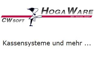 Logo von CW-Soft HogaWare EDV-Vertriebsgesellschaft mbH