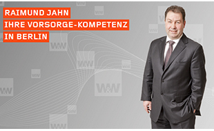 Raimund Jahn Wüstenrot Beratungsbüro