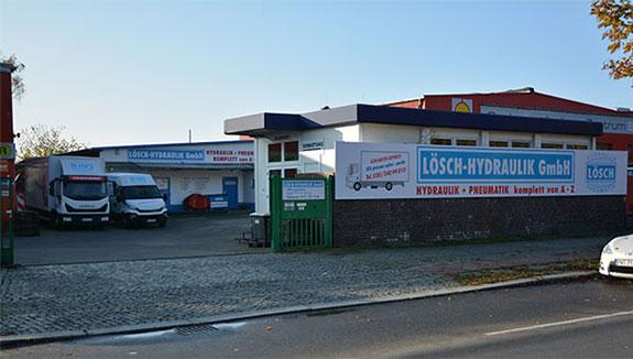 Bild 1 Lösch-Hydraulik GmbH in Berlin