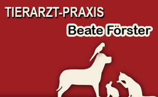 Förster, Beate, Tierarzt-Praxis