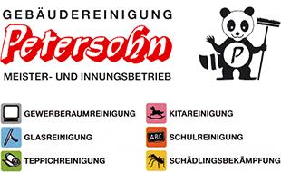 Logo von Gebäudereinigung Petersohn