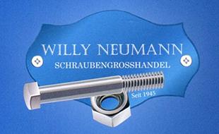 Neumann e.K. Willy - Schraubengroßhandel