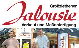 Großziethener Jalousie