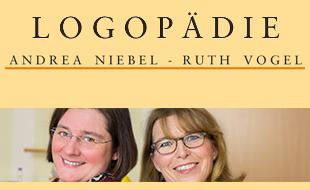 Niebel, Andrea & Ruth Vogel - Praxisgemeinschaft für Logopädie und Lerntherapie