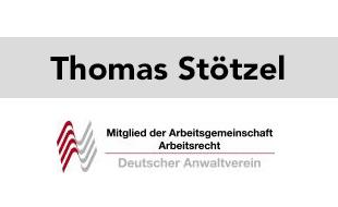 Stötzel, Thomas, Rechtsanwalt