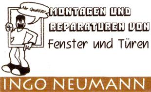 Bild zu Neumann Ingo in Potsdam