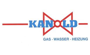 Kanold, Diethelm - Gas-Wasser-Heizung