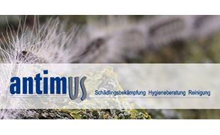 antimus Schädlingsbekämpfung