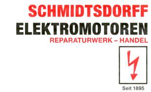 Schmidtsdorff-Elektromotoren