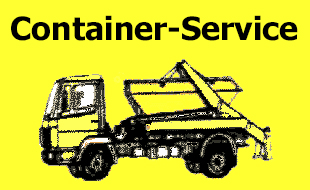 Logo von Container-Service Stanislawski
