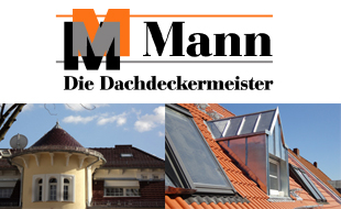 Dachdeckereien Mann GmbH