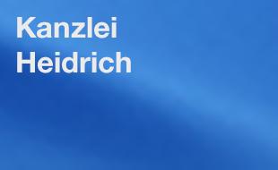 Bild zu Heidrich Christian Dipl.-Finanzwirt (FH) in Berlin