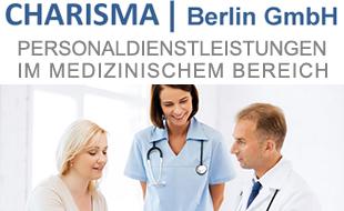 Logo von Charisma Berlin GmbH