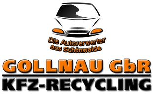 Gollnau GbR Kfz-Recycling Autoverwertung Kfz-Werkstatt Ersatzteile