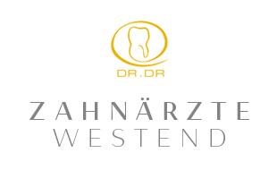 Logo von Zahnärzte Westend Dr. Daniela Radtke & Kollegen