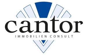 Logo von Cantor Immobilien Consult