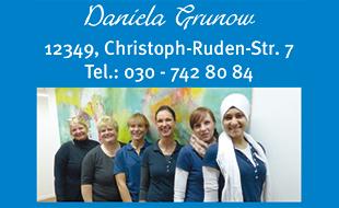 Bild zu Grunow, Daniela & Kollegen - Zahnarztpraxis in Berlin