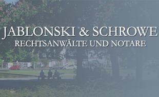 Bild zu Jablonski & Schrowe - Rechtsanwälte und Notare in Berlin
