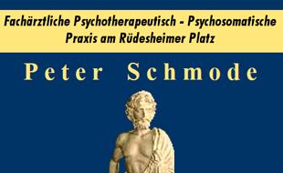 Schmode, Peter-J. - Facharzt für Nervenheilkunde