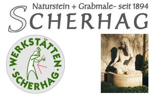 SCHERHAG Steinmetzbetrieb GmbH