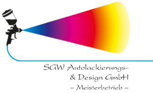 SGW Autolackierungs- & Design GmbH