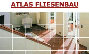 Ab 1986 Atlas-Fliesenbau