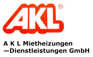 AKL Mietheizungen-Dienstleistungen GmbH